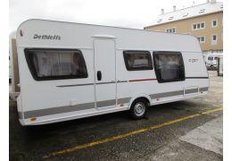 DETHLEFFS C'go 515 DL modelo 2016