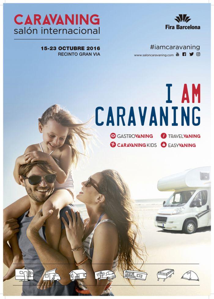 32ª edición del Caravaning Salon internacional 2016